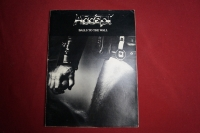 Accept - Balls to the Wall Songbook Notenbuch Piano Vocal Guitar PVG