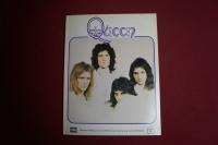 Queen - Songbook Songbook Notenbuch Vocal Guitar