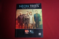 Neon Trees - Guitar Tab Anthology Songbook Notenbuch Vocal Guitar