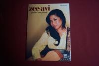 Zee Avi - Guitar Songbook Songbook Notenbuch Vocal Guitar