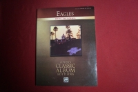 Eagles - Hotel California Songbook Notenbuch Vocal Guitar