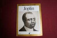 Scott Joplin - Selected Ragtimes Songbook Notenbuch Piano