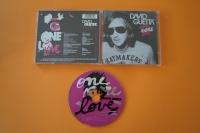 David Guetta  One more Live (CD)