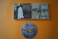Garland Jeffreys  Don´t call me Buckwheat (CD)