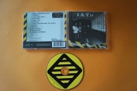 T.A.T.U.  Dangerous and moving (CD)