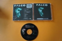 Falco  Out of the Dark Into the Light (CD)