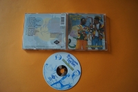 Jazzy Jeff & Fresh Prince  Homebase (CD)