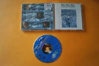 Wet Wet Wet  Holding back the River (CD)