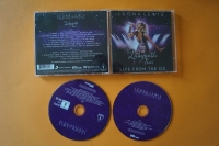 Leona Lewis  The Labyrinth Tour Live from the O2 (CD+DVD)