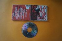 Paula Abdul  Shut up and Dance (Dance Mixes) (CD)