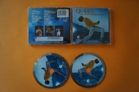 Queen  Live at Wembley Stadium (2CD)