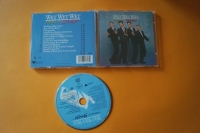Wet Wet Wet  Popped in Souled out (CD)