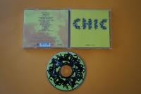 Chic  Chic-ism (CD)