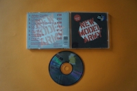 New Model Army  New Model Army (CD)