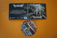 Enorm  Zur Hölle und zurück (CD Digipak)