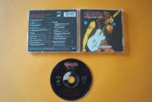 Peter Maffay  Live Lange Schatten Tour 88 (CD)