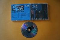 Kool & The Gang  Greatest Hits & more (CD)