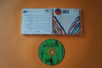 US 3  Hand on the Torch (CD)