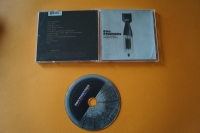 Foo Fighters  Echoes Silence Patience & Grace (CD)