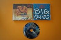 Aerosmith  Big Ones (CD)
