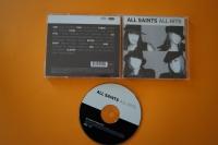 All Saints  All Hits (CD)