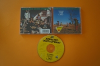 Arrested Development  3 Years 5 Months… (CD)