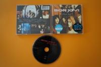 Bon Jovi  These Days (remastered) (CD)