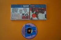 Boyz II Men  Colleyhighharmony (CD)