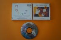 Christians  Colour (CD)