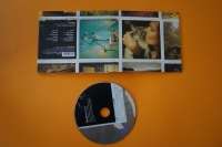 Cocoon  My Friends all died in a Plane Crash (CD Digipak)