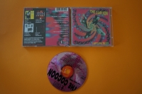 Cocoon, The  Stretching Things (CD)