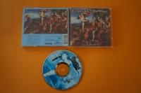 Crash Test Dummies  God shuffled his Feet (CD)