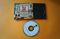 Who  Then and now (CD Digipak)