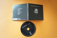 William Fitzsimmons  Mission Bell (CD Digipak)