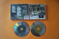 Third Day  Live Wire (CD+DVD)