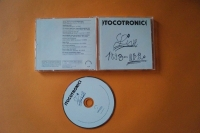 Tocotronic  Live 1993-2012 (CD)