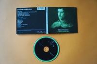 Tocotronic  Kapitulation Live in Hamburg (CD Digipak)
