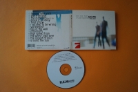 R.E.M.  Around the Sun (CD Digipak)