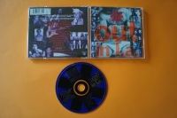 Red Hot Chili Peppers  Out in L.A. (CD)