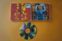 Red Hot Chili Peppers  What Hits (CD)