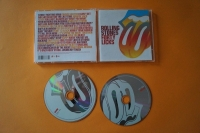 Rolling Stones  Forty Licks (2CD)