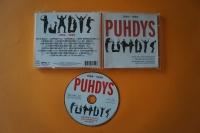 Puhdys  Zwanzig Hits aus Dreissig Jahren 1969-1999 (CD)
