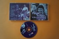 Purple Schulz & Die Neue Heimat  Hautnah (CD)