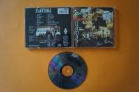 Normahl  Harte Nächte (CD)