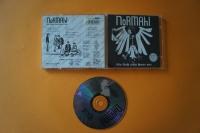 Normahl  Ein Volk steht hinter uns (CD)