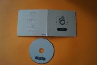 Martin L. Gore  MG (CD Sleevecard)