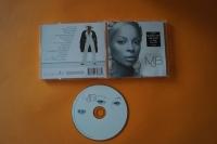 Mary J. Blige  The Breakthrough (CD)