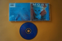 Moby  Everything is wrong (CD)