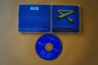 Mike Oldfield  Tubular Bells II (CD)