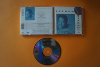 Luther Vandross  Any Love (CD)